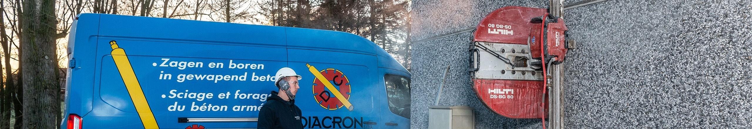 Diacron
